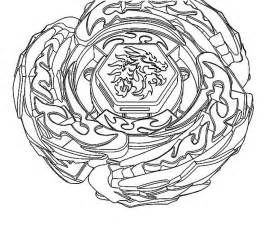 Get This Printable Beyblade Coloring Pages Online 59808 Free