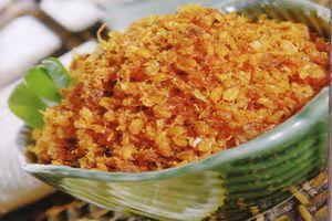 Resep Serundeng Bangka Belitung Bahan 1 Butir Kelapa Kupas Kulit Parut Memanjang Sangrai 500 Gram Kacang Hijau Rendam Sem Resep Masakan Masakan Resep