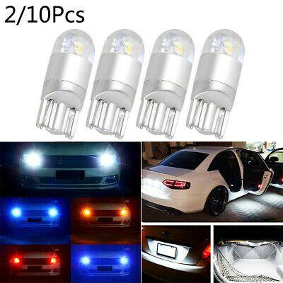 Blue Pink 3030 2smd T10 Reading Lamp Led Light Car Interior Bulb Ebay In 2020 Reading Lamp Led Lights Car Interior