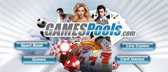 Cara Transfer Dana di Gamespools