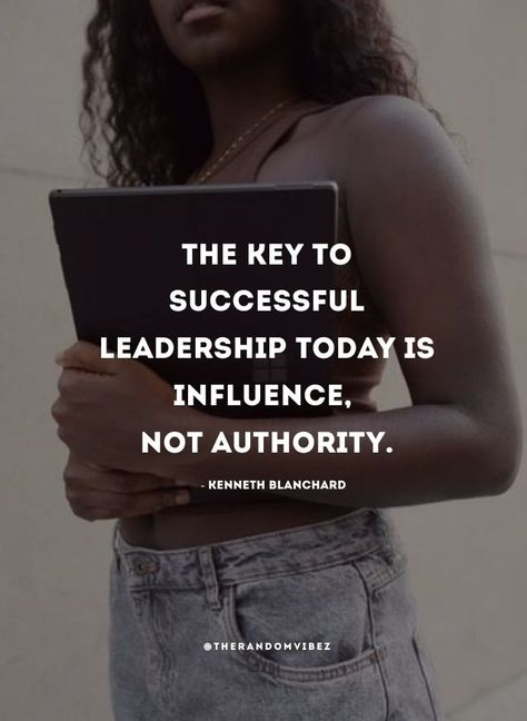 The key to successful leadership today is influence, not authority. - Kenneth Blanchard #Leadershipquotes Leadershipqualityquotes #Authorityquotes #Beingaleaderquotes #Shortquotes #Leaderinbusinessquotes #Entrepreneurshipquotes #Quotesforbusiness #Motivationalquotes #Quotesonsuccess #Successfulquotes #Successfulinlife #Dreamquotes #Hardworkquotes #Disciplinequotes #Quotesforhardtimes #Toughtimequotes #Quotesandsayings #Lifequotes #Quoteoftheday #Instaquotes #therandomvibez