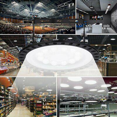 50W LED High Bay Light Super Bright Warehouse Workshop Garage GYM Lighting