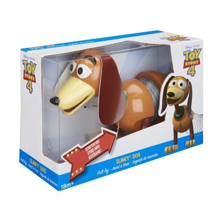 Toys In 2020 Toy Story Slinky Toy Story Disney Toys