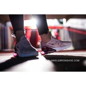 Nike Air Max 270 Series Heel Half Palm Cushion Jogging Shoes