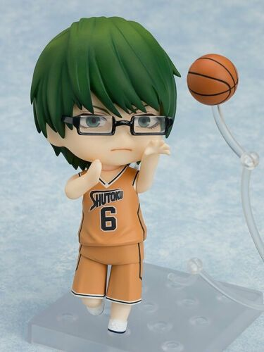Nendoroid 1149 Kuroko/'s Basketball Seijuro Akashi Figure NEW from Japan