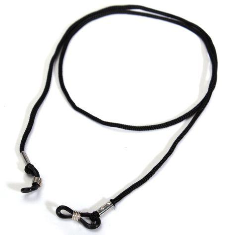 12 Pcs Eyeglass Cord Eyewear Nylon Holder Eyeglass Reading Neck Strap