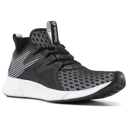 Reebok Shoes Men's Fusium Run 2 in BlackWhite Size 10