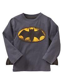 Toddler Boys' Graphic Ts: long-sleeve graphic tees, cotton graphic t-shirts, junk food tees at babyGap | Gap