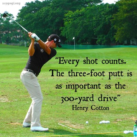 Distance isn't everything Our Residential Golf Lessons are for beginners,Intermediate & advanced . Our PGA professionals teach all our courses in a incredibly easy way to learn and offers lasting results at Golf School GB www.residentialgolflessons.com