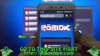 How To Get Free Robux On Pc 2017 Sante Blog Roblox Robux Hack 2018 Roblox Free Robux How To Get Free Robux Pc Free Robux Generator Hack