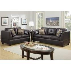Wamsutter 2 Piece Living Room Set Living Room Sets Sofa