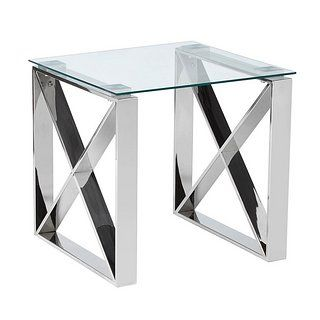 5a Fifth Avenue Madison Side Table Table Madison Furniture Art