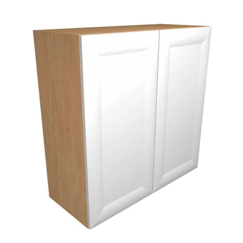 24x38x12 In Dolomiti Wall Cabinet With Chrome Pull Down Shelves