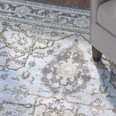 Reimer Taupe Castle Area Rug A Stylish Foundation For Any Room This Taupe Green And L Wool Rugs Living Room Blue And Green Living Room Light Blue Wool Rug Taupe and blue area rug