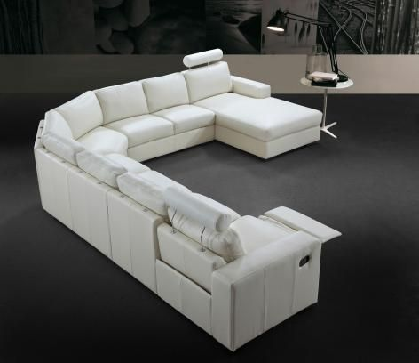 The Navelli modular corner sofa is an elegant and versatile sofa that can be customised to fit your living room. With its single seat recliner and chaise ... & 8 best Denelliu0027s Reclining Sofas images on Pinterest | Reclining ... islam-shia.org