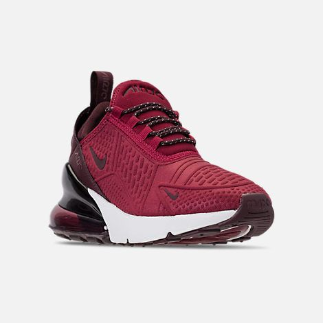 finest selection 924a1 8c20e Big Kids' Nike Air Max 270 SE Casual Shoes in 2019 | 2018 ...
