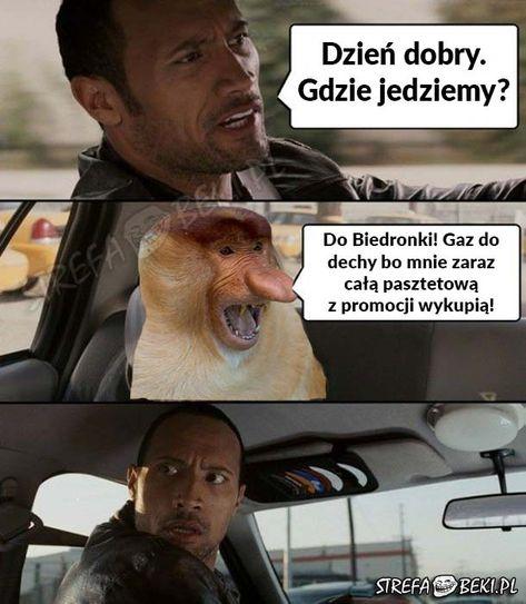 Janusz w taxi :D - www.blado.pl