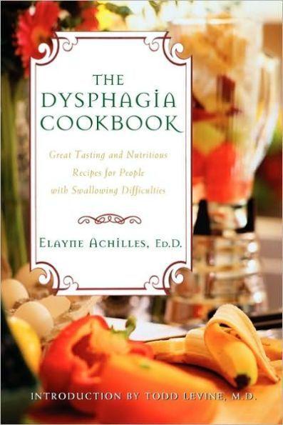 Dysphagia Cookbook Dysphagia Recipes Level 2 Dysphagia Cookbook Paperback Weiches Essen Rezeptideen The Help