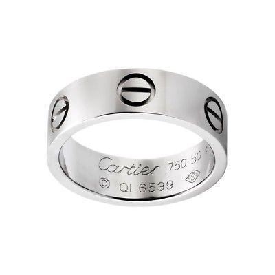 cartier love ring price uk