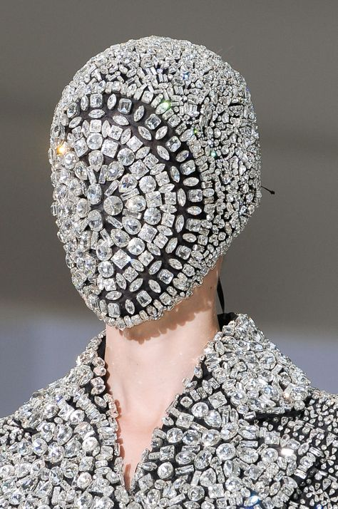 The Hunger Games Capitol Couture - Luxury