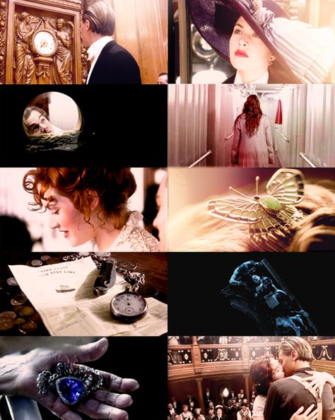 Rose and Jack ♥