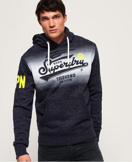 High Flyers Hoodie | Mens fashion