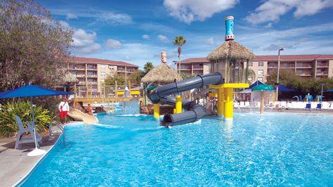 Liki Tiki Village With Images Orlando Resorts Universal