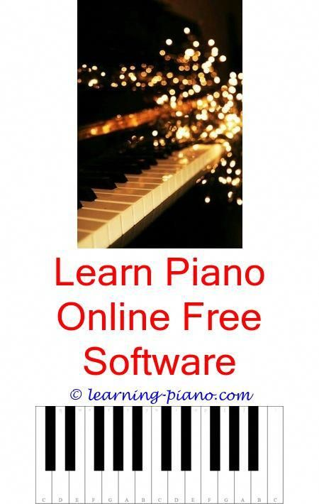 Free Keyboard Piano Learning Software Good Musical Theater To
