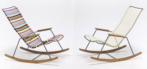 Amazing Houe Click Rocking Chair De Klare Lijn For The Home Caraccident5 Cool Chair Designs And Ideas Caraccident5Info