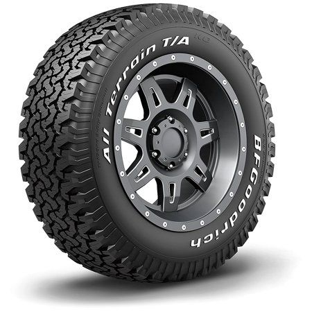 Bfgoodrich All Terrain T A Ko Lt 245 70r16 D 8 Ply 113 108s All Terrain Tire All Terrain Tyres Truck Tyres Tire