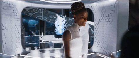 On Wakanda: My Black Panther Review