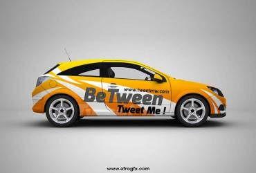 Car Sticker Transportation Afrogfx Free Psd Car Mockups You Like Mockup Psd Mockup Free Psd