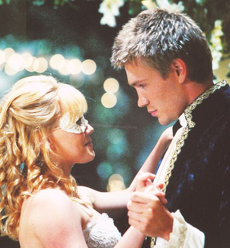 """A Cinderella Story....""""you're not very pretty and you're not very bright. I'm glad we had this talk."""""""