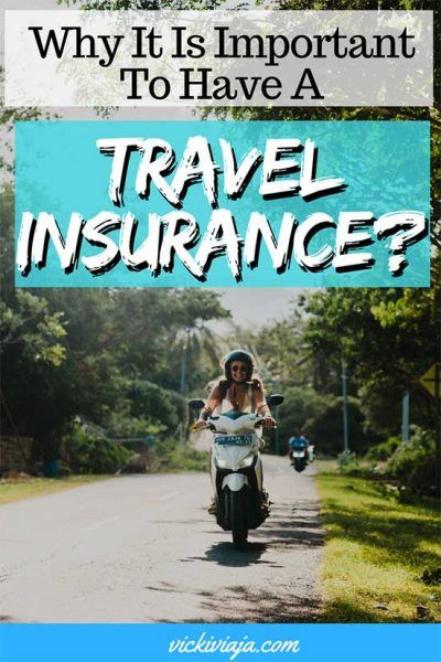 Why Is It Important To Have Travel Insurance While Traveling