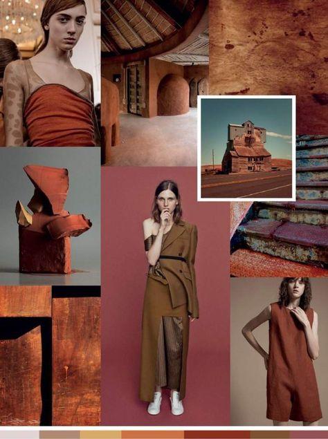 New fashion trends winter 2017 Ideas