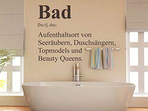 Badezimmer Regeln Wellness Spruchband Badezimmer Regeln Wandtattoo Bad Wandtattoo Badezimmer