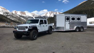 Max Tow Package Details Now Available 2020 Jeep Gladiator Jt