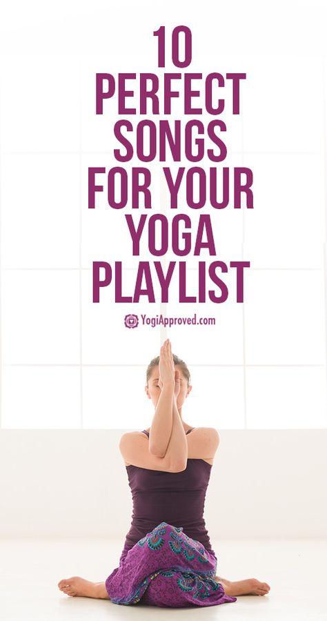 244 Best Yoga Playlists Images Yoga Playlist Yoga Yoga Music