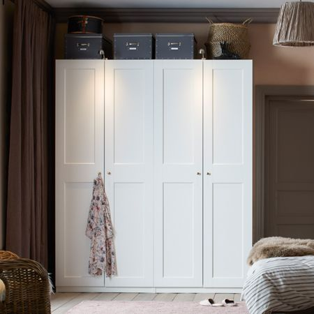 Furniture And Home Furnishings Ikea Kleiderschrank Babyzimmer