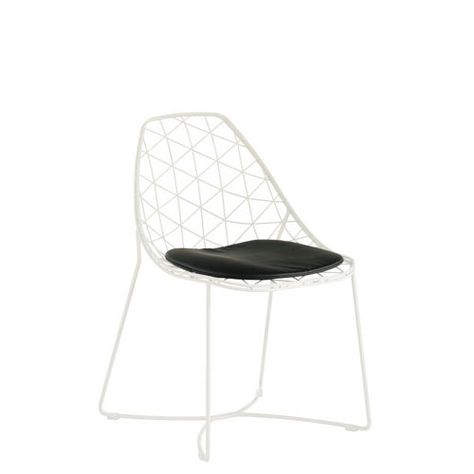 chaise tulipe fly simple affordable la haute de cuisine chaise de cuisine fly cool la chaise. Black Bedroom Furniture Sets. Home Design Ideas