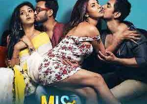 Mismatch {2018} Bengali 18+ Web Series All Episode 720p