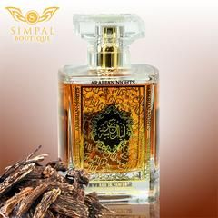 Arabian Nights Perfume | 80% Discount | Simpal Boutique