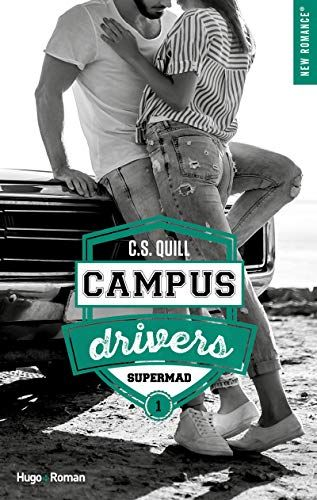Epub Free Campus Drivers Tome 1 1 French Edition Pdf Download Free Epub Mobi Ebooks Tome Campus Audio Books