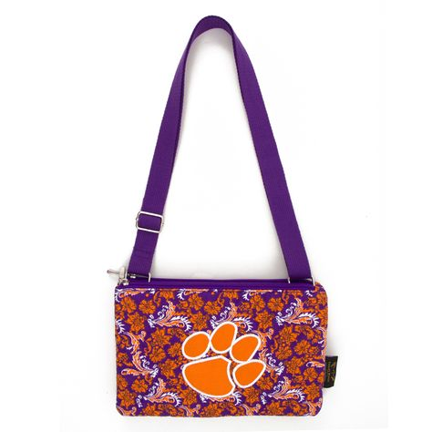 Canyon Outback 16-inch Clemson Tigers