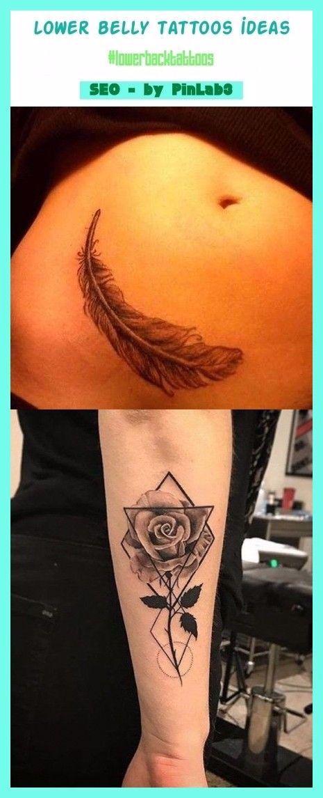 Lower Belly Tattoos Ideas Lower Belly Tattoos Ideas Unteren