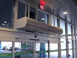 Get The Constituents Success By Purchasing Our Air Curtains Door