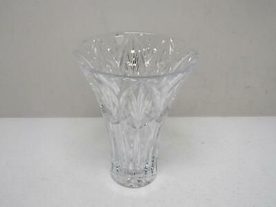 Waterford Crystal Westbridge 10in Vase