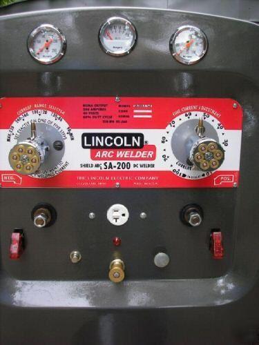 Lincoln Sa Welder Wiring Diagram on lincoln sa 250 diesel wiring, lincoln sa-200 parts diagram, lincoln sa-200 history, lincoln sa-200 specs, lincoln sae wiring wiring, lincoln idealarc 250 manual, lincoln sa 200 welder wiring diagram, lincoln tig 250 schematics,