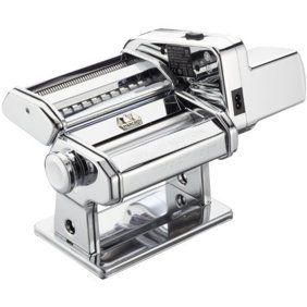 Home Electric Pasta Machine Pasta Maker Machine Atlas Pasta