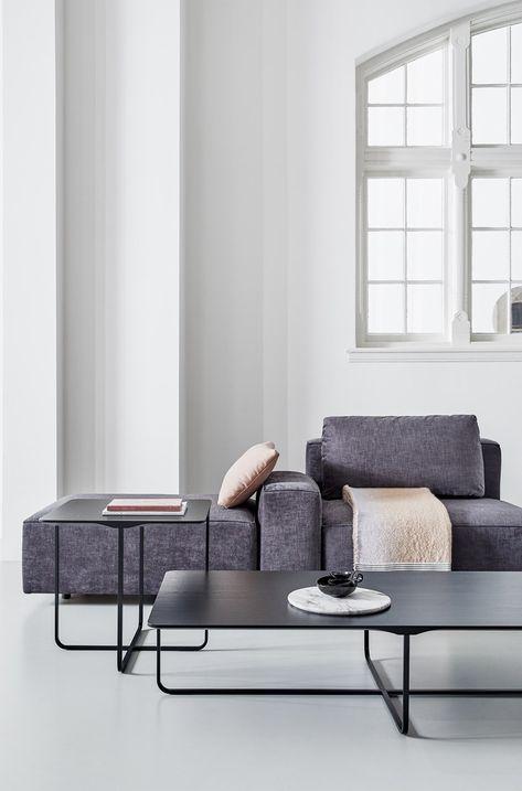 Bank Design Montis.Modular Fabric Sofa Domino 18 By Montis Ideeen Voor